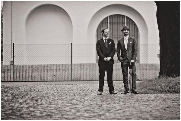 Hochzeitsfotograf in Dresden