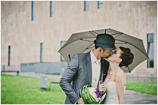 Hochzeitsfotograf in der SLUB Dresden