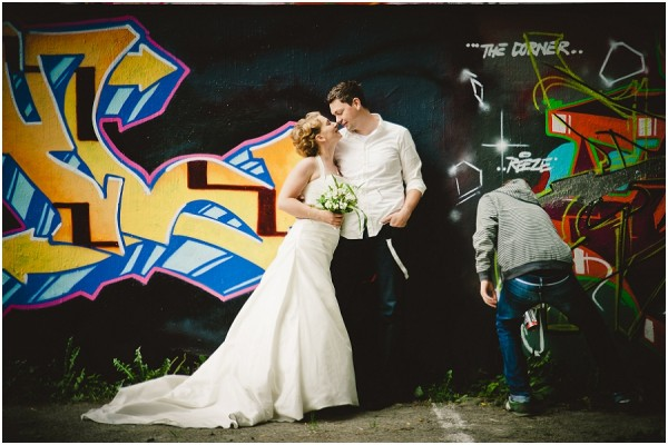 Hochzeitsfotograf Dresden - After Wedding Shooting