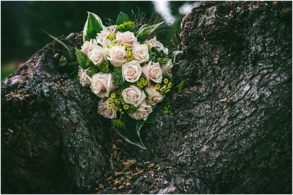 Vintage Blumenstrauss - Daniel Mangatter Fotografie
